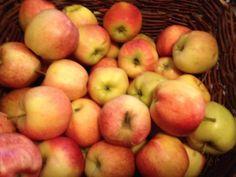 Apfelküche im #Spreewald