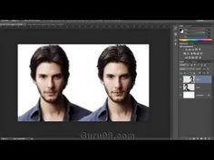 How To Use Photoshop CC Smart Object?