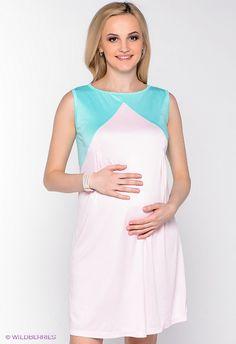 Платье, 40 недель за 1028 рублей в интернет-магазине wildberries.ru