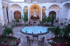 Morshedi House - Kashan - Iran