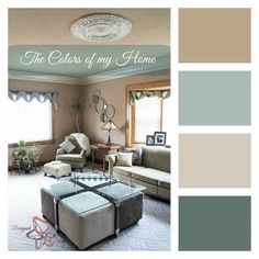 See this and similar paint - Rocky River paint color SW 6215 by Sherwin-Williams. View interior and exterior paint colors and color palettes. Get design inspira...