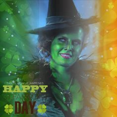 """10 Likes, 2 Comments - once upon a time (@this_is_how_it_happened) on Instagram: """"Happy St. Patrick's day everyone! """""""