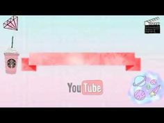 Banner Do Youtube, Youtube Banner Template, Youtube Editing, Video Editing Apps, Youtube Banner Backgrounds, Backgrounds Free, First Youtube Video Ideas, Foto Youtube, Wallpaper Notebook