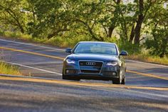 2011 Audi A4 Free Wallpapers ~ Auto Cars