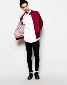 Enlarge Ben Sherman Harrington Jacket http://linda.shop-pro.jp/?pid=80213766 http://linda.shop-pro.jp/?pid=80315877