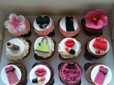 Cupcakes Fashion