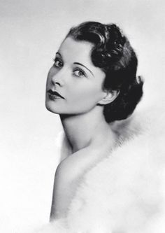 I totally forgot about Vivian Leigh... and I love Gone with the Wind....