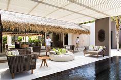 Cheval Blanc Randheli Resort │Maldives