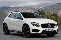 2015 Mercedes-Benz GLA250 4Matic [w/video] First Drive - Autoblog