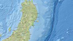 Terremoto de magnitud 6,8 sacude Japón