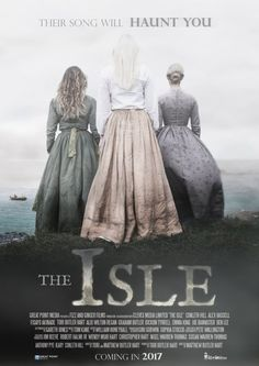 The Isle (2017) Full Movie Streaming HD