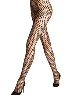 Fishnet Tights - Trend alert! Tights from Wolford