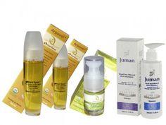 Dárkový BIO set pro dámy Shampoo, Personal Care, Bottle, Beauty, Self Care, Personal Hygiene, Flask, Beauty Illustration, Jars