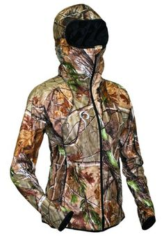 Prois Women's Generation X Jacket, Realtree AP, X-Small ** Check out this great product.