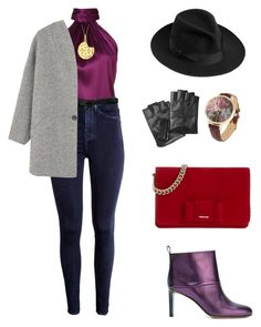 """""""elegance"""" by candynena228 ❤ liked on Polyvore featuring Golden Goose, Ramy Brook, H&M, Lowie, Miu Miu, Borsalino, MANGO, Karl Lagerfeld and True Rocks"""