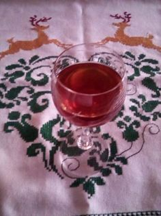 Alcoholic Drinks, Wine, Glass, Sweet, Food, Candy, Drinkware, Corning Glass, Alcoholic Beverages
