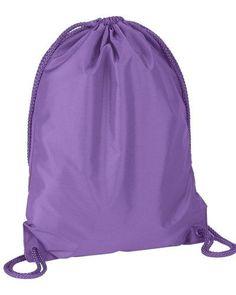 2a8a6415e4 Liberty Bags Small Drawstring Backpack. 8881 Description Upgraded super 210- denier nylon