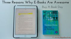 This is why I love e-books!