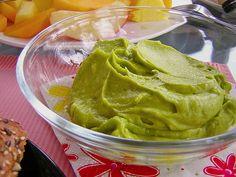 Avocado - Senf - Dip (Rezept mit Bild) von lmo | Chefkoch.de