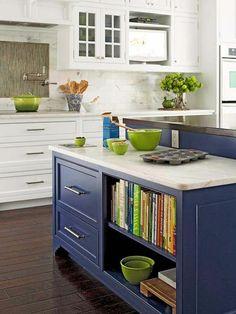 ▷ 1001+ Ideen Zum Thema Küche Streichen   Neuste Farbtendenzen |  Einrichtungsideen | Pinterest