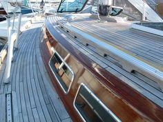 Vindo 45 | 1984 vindo 45 5 1984 Vindo 45 Set Sail, Sailing, Boat, Boats, Sailing Yachts, Candle, Dinghy, Ship