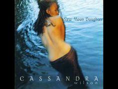 Harvest Moon / CASSANDRA WILSON