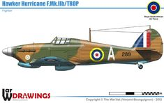 South African Air Force, Hawker Hurricane, Cool Artwork, Great Britain, Motor Car, Military Vehicles, Ww2, Planes, Aviation
