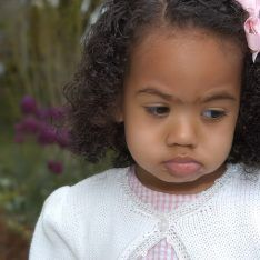 A toddler acting out is not shameful, nor is it behavior that needs punishing. It's a cry for attention, a shout-out for sleep, or a call to action for firmer, more consistent limits. It is the push-pull of our toddler...