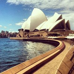 Here in April 2013 Great Places, Places Ive Been, Modernist Movement, Postmodernism, Sydney Australia, People Quotes, City Life, Opera House, Places To Visit