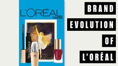 The story of L'Oreal