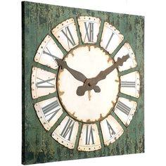 Arley Wall Clock.