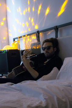 Urban Outfitters - Blog - About A Band: Father John Misty