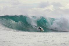 Technique surf : réussir son bottom turn
