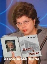 A Casa da Mãe Joana - continuação: Ex-presidente, o X-9 da  DITADURA
