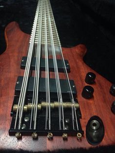 Ibanez 15 string
