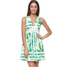 Cooper St - Copacabana Stud Dress from Little Sale Birdy