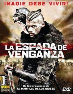 La espada de la vengaza (2014)