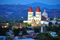 Catedral de San Miguel. El Salvador