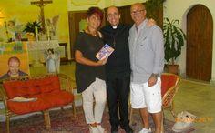Caterina, Don Roberto, Ezio http://www.fabriziocatalano.it/2014-calabria-serate-destate-cercando-fabrizio-e/