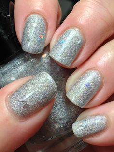 Canadian Nail Fanatic: Friends Don't Lie by CANVAS lacquer