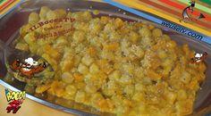 #ilboccatv a @Naturalia feat #terrapura -  Gnocchi con zucca e semi di canapa decorticati...in un botto l'ho ingollati!