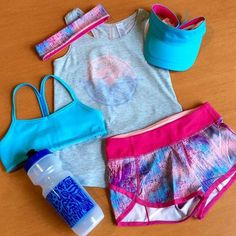 Head to toe gear for all your spring break adventures | ivivva fortworth
