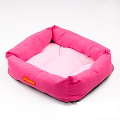 Vamie Fruit Color Cotton Rectangle Pet Bed 5 Colors 2 Sizes ** For more information, visit image link. (This is an affiliate link) #DogBeds