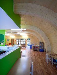 Parish Church Primary School, Croydon, United Kingdom  by: Sprunt
