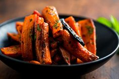 Roasted Carrots with Turmeric and Cumin - NY Times