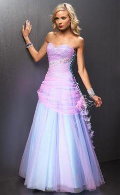 Google Prom Dress