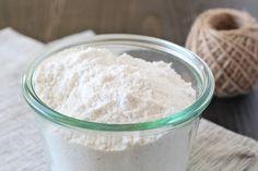 Gluten free flour bl