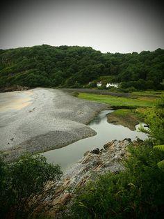 Pwll Du Bay 31st July 2012 (43) by Gareth Lovering, via Flickr