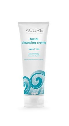 Facial Cleansing Cream