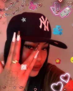 2000s Fashion, Look Fashion, Girl Fashion, Swag Girl Style, Girl Swag, Swagg Girl, Swag Outfits, Cute Outfits, Flipagram Instagram